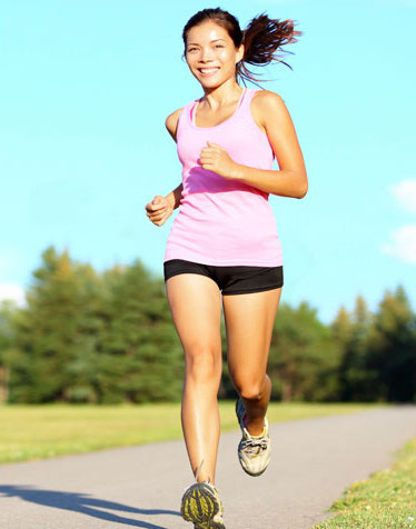 Why Run? The Health Benefits of Running